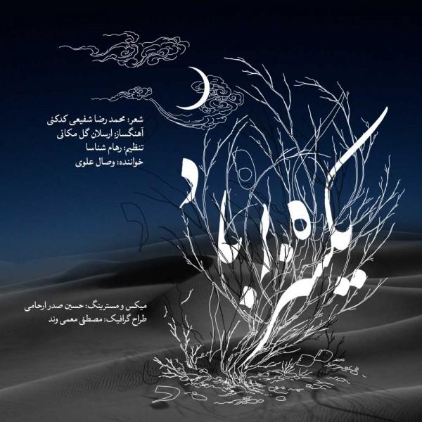 Vesal Alavi - Yek Sareh Bar Bad