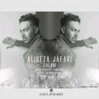 Alireza-Jafari-Salam