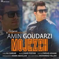 Amin-Goudarzi-Mojezeh