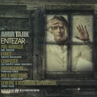 Amir-Tajik-Entezar