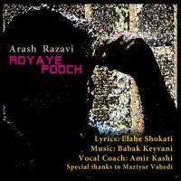 Arash-Razavi-Royaye-Pooch