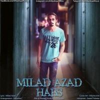 Milad-Azad-Yeki-Dige-Poshtesh