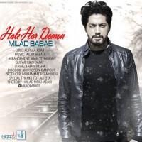 Milad-Babaei-Hale-Har-Domon