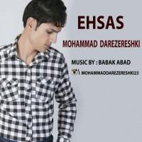 Mohammad-DareZereshki-Ehsas