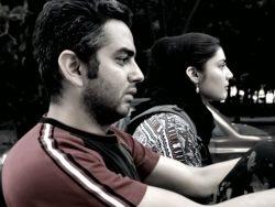 Siamak-Aghaei---Ghame-Tehran-video
