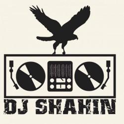 Dj Shahin – Party Time 2
