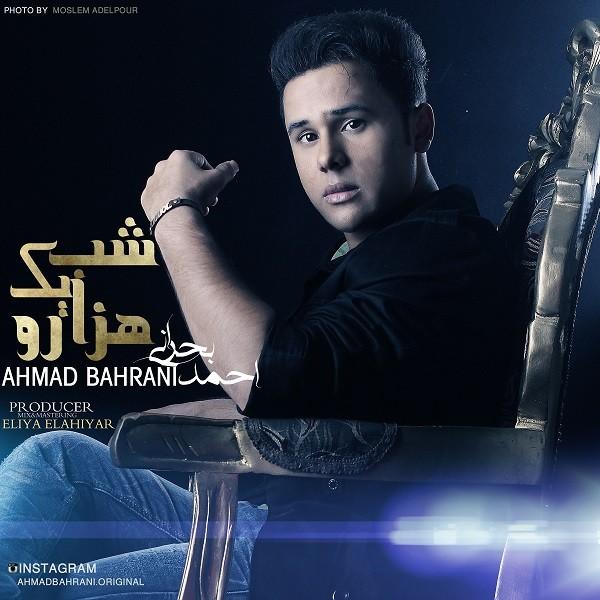 Ahmad Bahrani - Hezaro Yek Shab