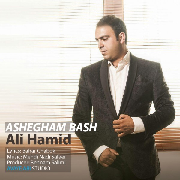 Ali Hamid - Ashegham Bash