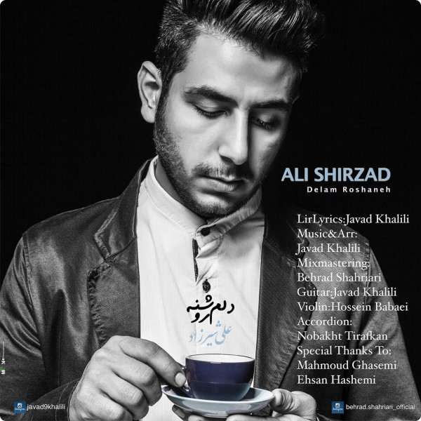 Ali Shirzad - Delam Roshane
