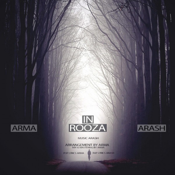 Arash & Arma - In Rooza