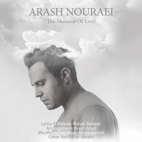 Arash Nooraei - Lahzeye Asheghi