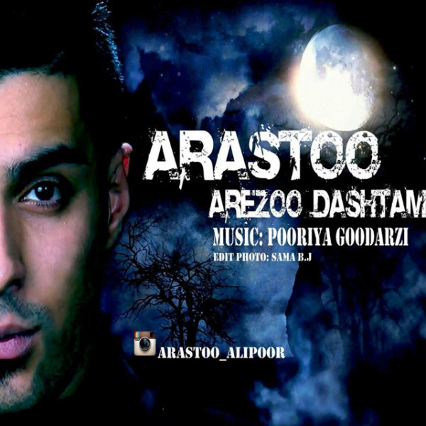 Arastoo Alipour - Arezo Dashtam