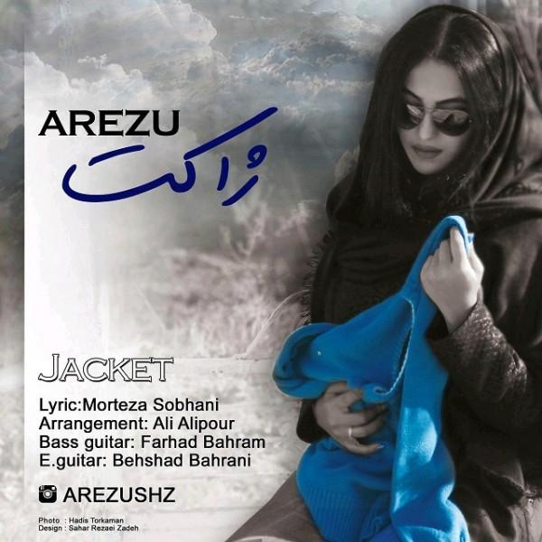 Arezu - Jaket