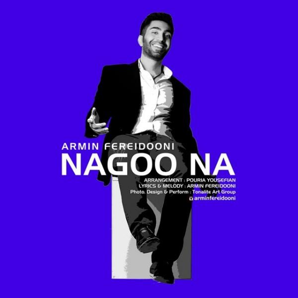 Armin Fereidooni - Nagoo Na