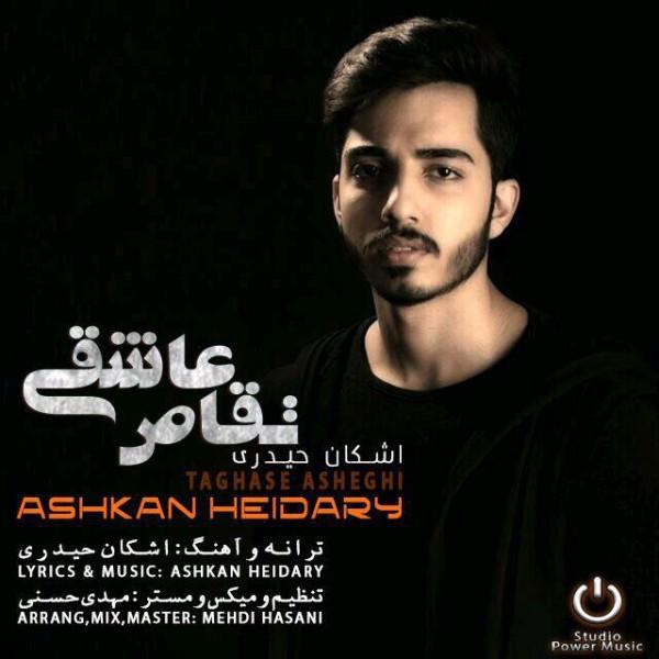 Ashkan Heidari - Taghas