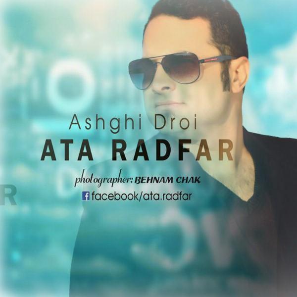 Ata Radfar - Ashqeki Droiy