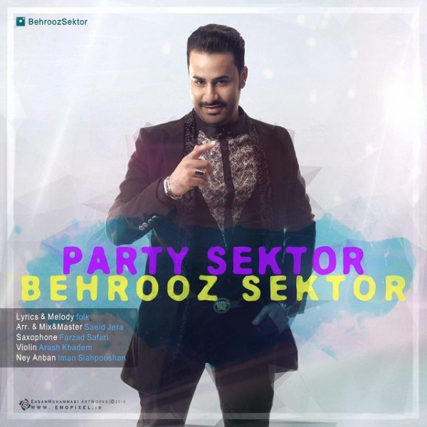 Behrooz Sektor - Party Sektor