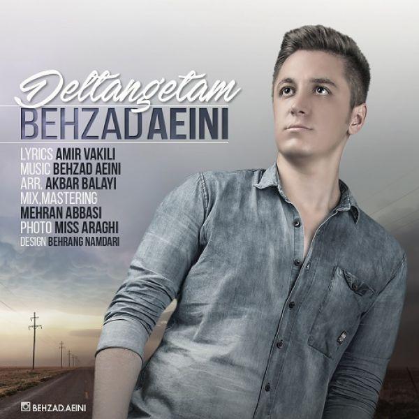 Behzad Aeini - Deltangetam