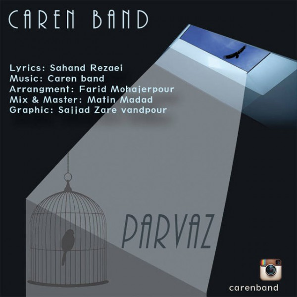 Caren Band - Parvaz