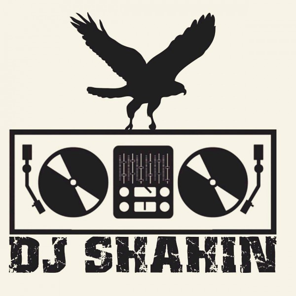 Dj Shahin - Party Time 2