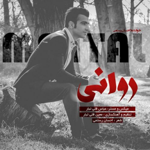 Ehsan Rostami - Ravaani