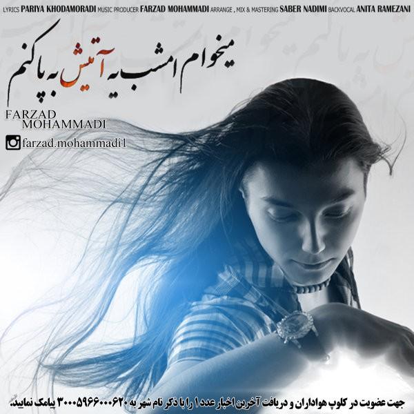 Farzad Mohammadi - Mikham Emshab