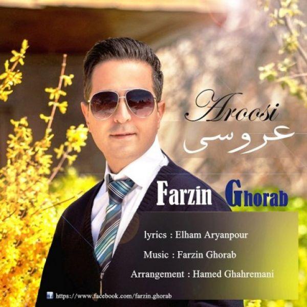Farzin Ghorab - Aroosi