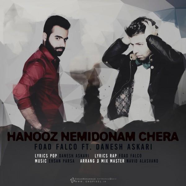 Foad Falco - Hanooz Nemidoonam Chera (Ft Daneshk Askari)
