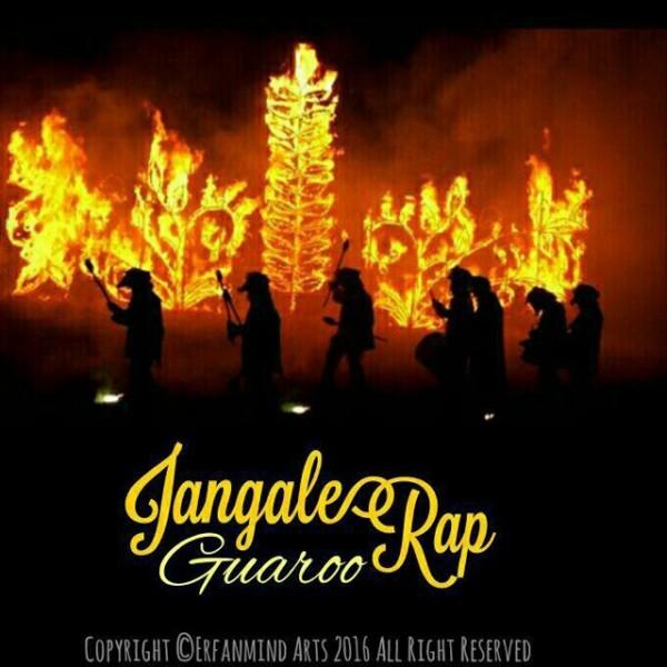 Guaroo - Jangale Rap
