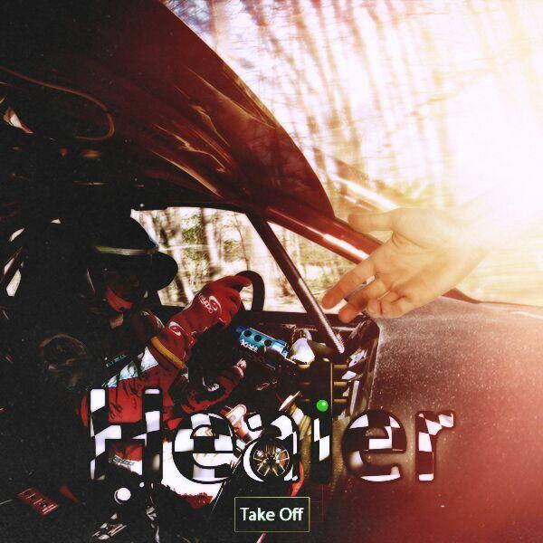 Healer - Takeoff