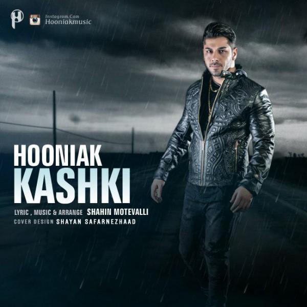 Hooniak - Kashki