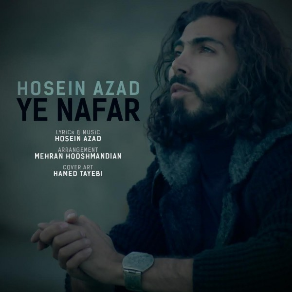 Hosein Azad - Ye Nafare