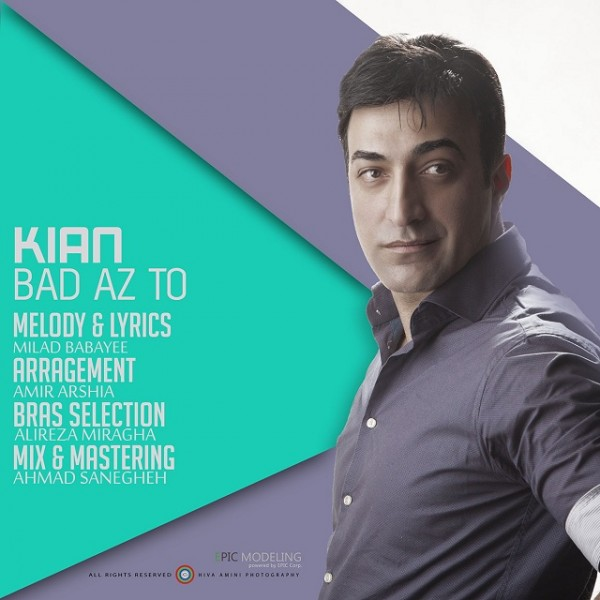 Kian - Bad Az To