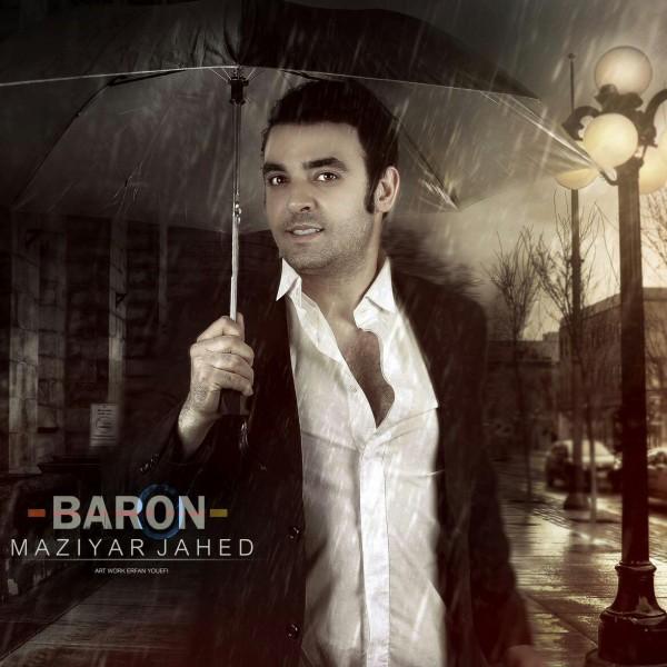 Maziyar Jahed - Baroon