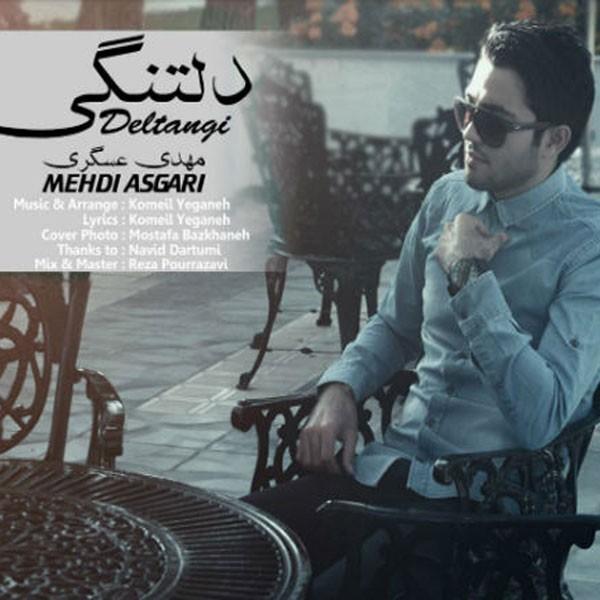 Mehdi Asgari - Deltangi