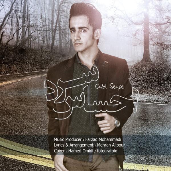 Mehran Alipour - Ehsase Sard