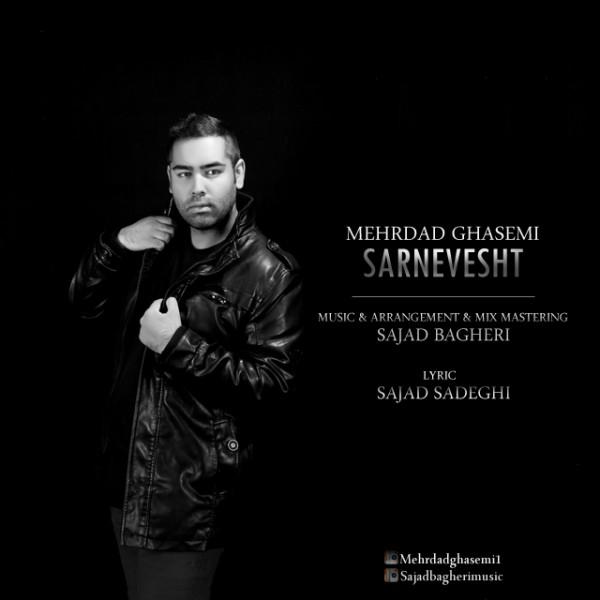 Mehrdad Ghasemi - Sarnevesht