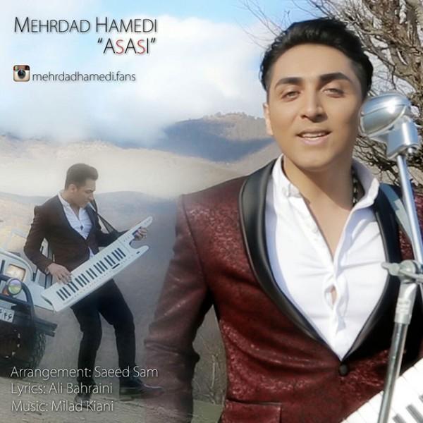 Mehrdad Hamedi - Asasi