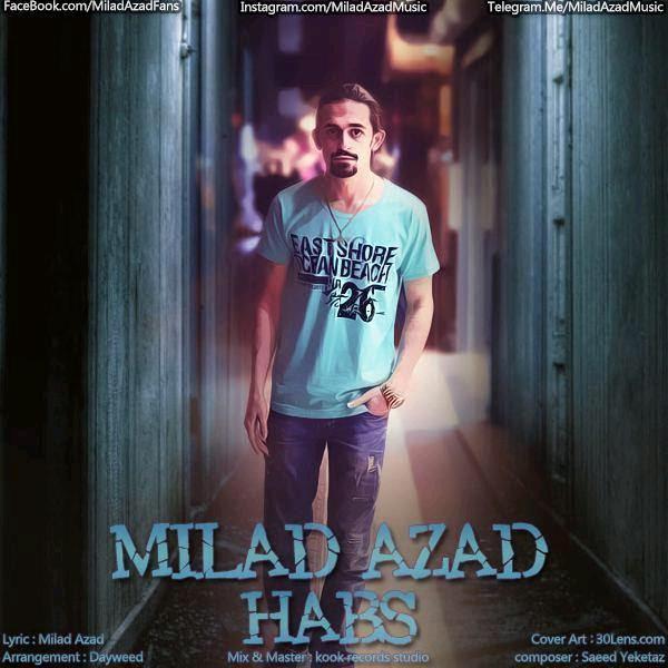 Milad Azad - Nasle Monjamed