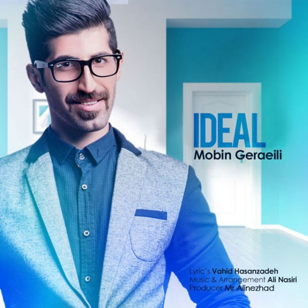 Mobin Geraeili - Ideal