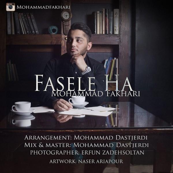 Mohammad Fakhari - Fasele Ha