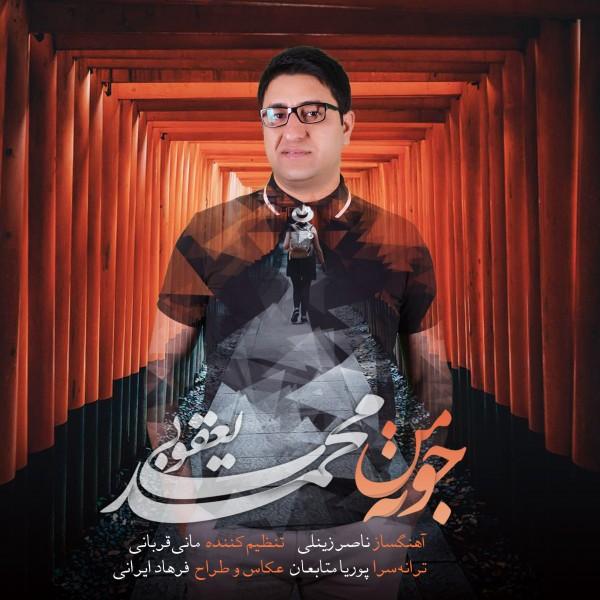 Mohammad Yaghoobi - Jone Man