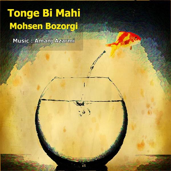 Mohsen Bozorgi - Tonge Bi Mahi