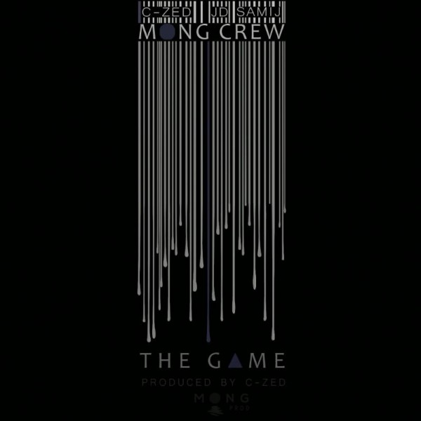 Mong Crew - The Game