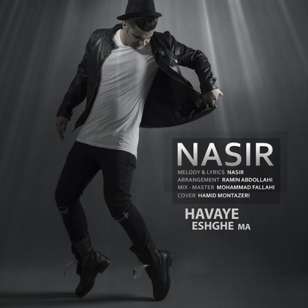 Nasir - Havaye Eshghe Ma