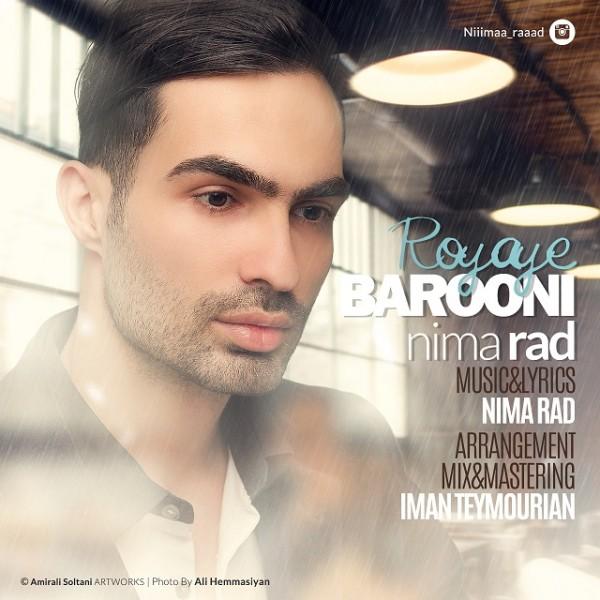 Nima Rad - Royaye Barooni
