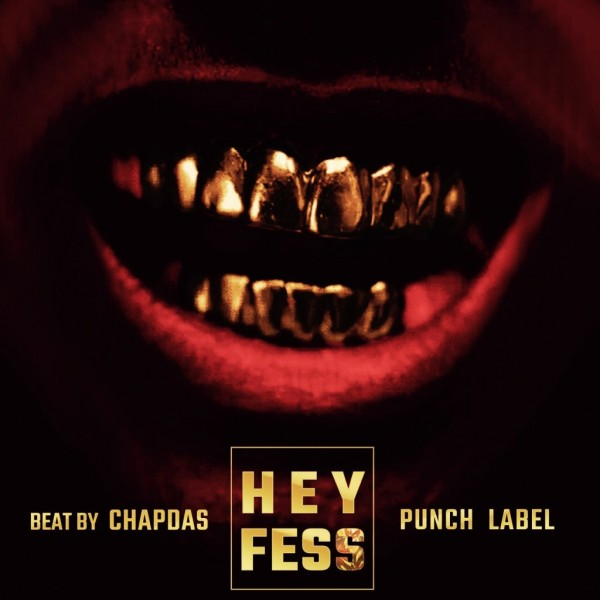 Punch - Heyfess