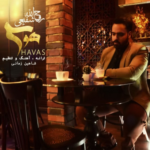 Rohollah Shafiei - Havas
