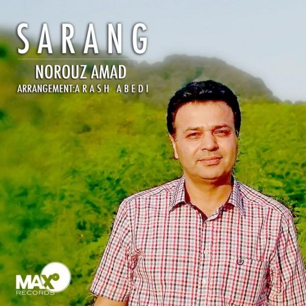Sarang - Norouz Amad