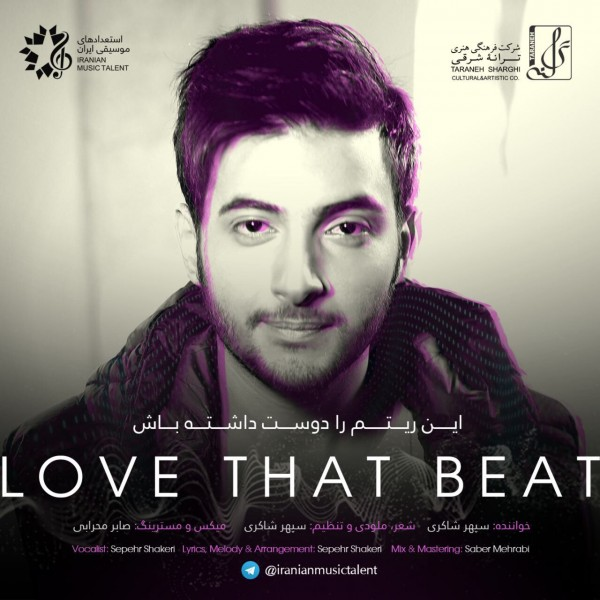 Sepehr Shakeri - Love That Beat